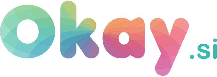 Okay.si Logo