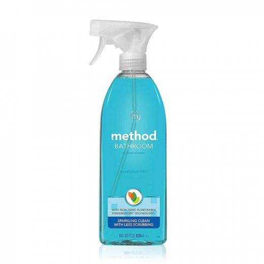 method čistila
