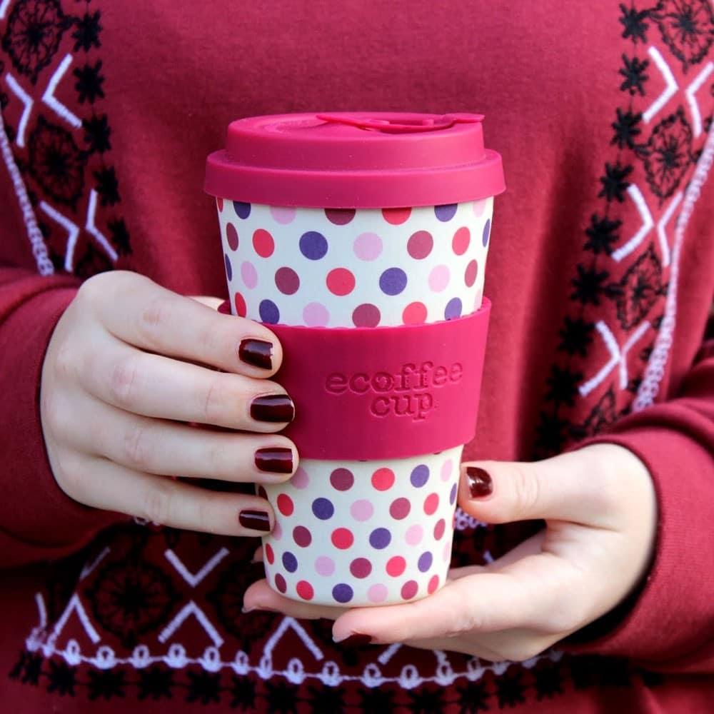 Ecoffee lonček za na pot