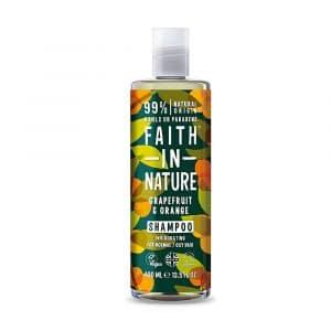 najboljši šampon za mastne lase