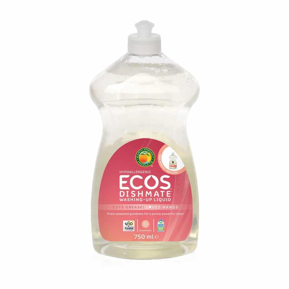 koncentriran detergent za posodo