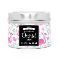 dišeča sveča orhideja