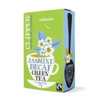 jasminov čaj
