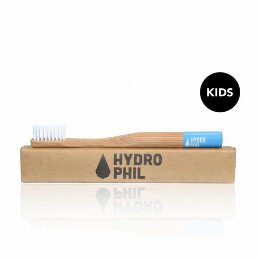 zobna ščetka iz bambusa za otroke