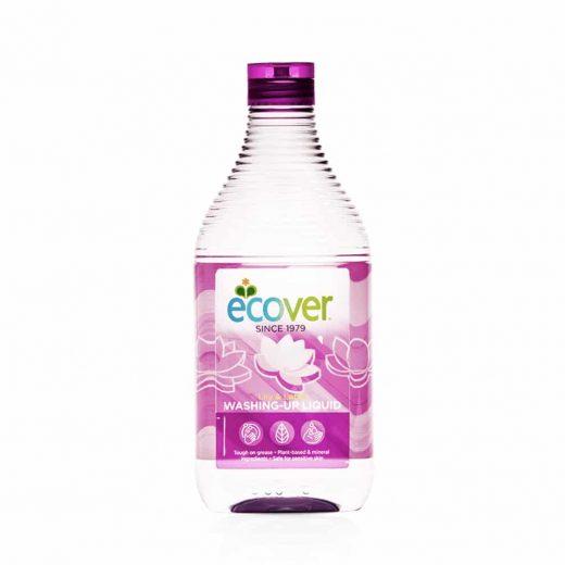 ecover detergent za posodo lilija