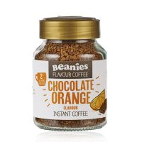 beanies kava Chocolate Orange