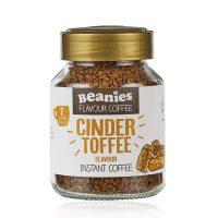 beanies kava Cinder Toffee