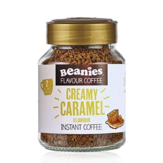 beanies kava Creamy Caramel