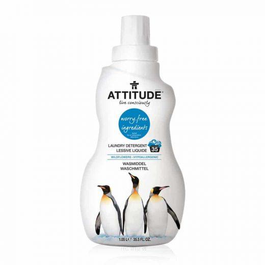 Attitude detergent za perilo