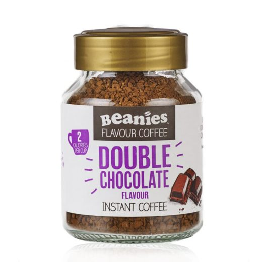 beanies kava Double Chocolate