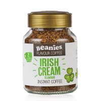 beanies kava Irish Cream