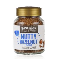 beanies kava Nutty Hazelnut