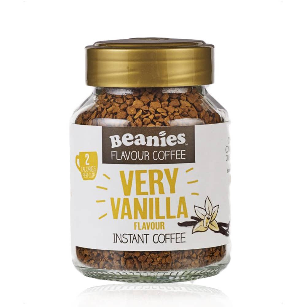 Beanies kava Very Vanilla