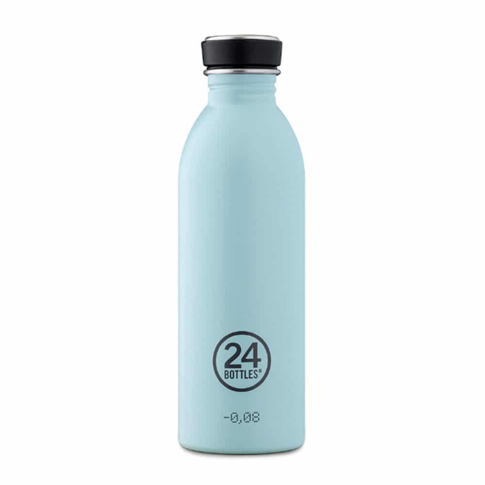 steklena flaška za vodo