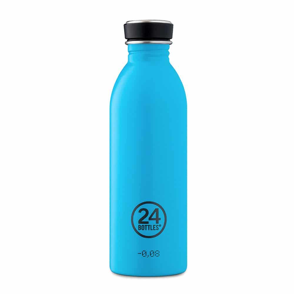 steklenica za vodo iz stekla