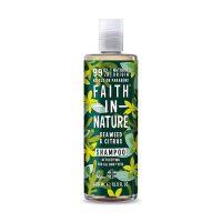naravni šamponi za lase