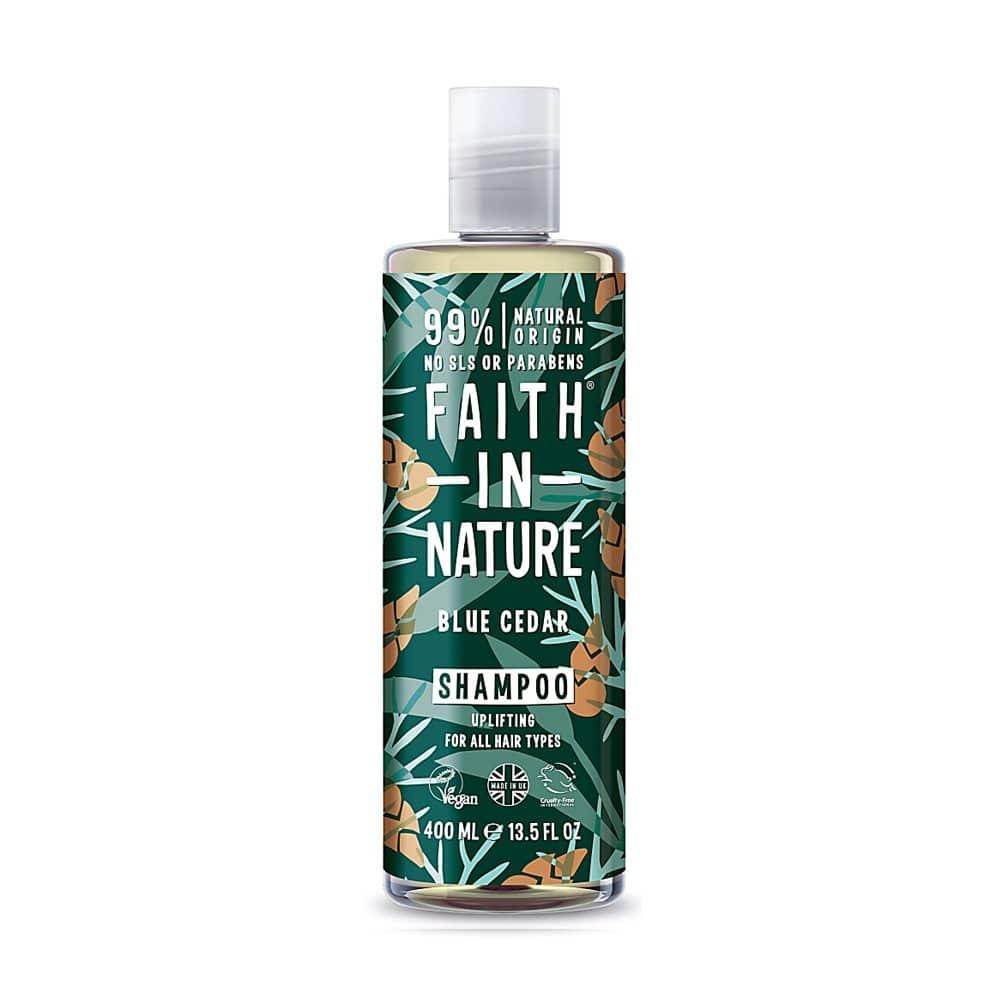 moški šampon