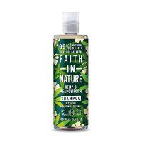šampon za lase konoplja