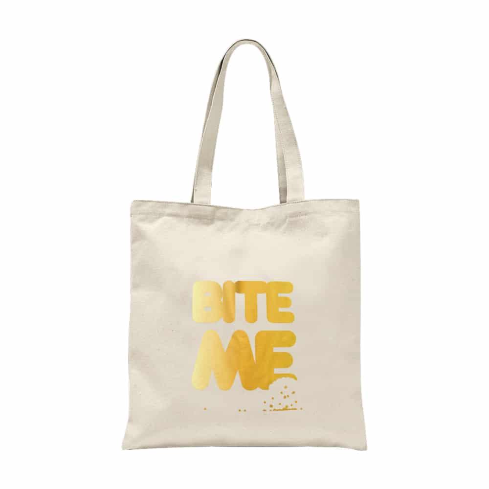 nakupovalna vrečka iz blaga