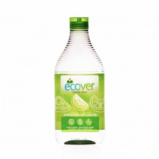 ecover detergent za posodo limona