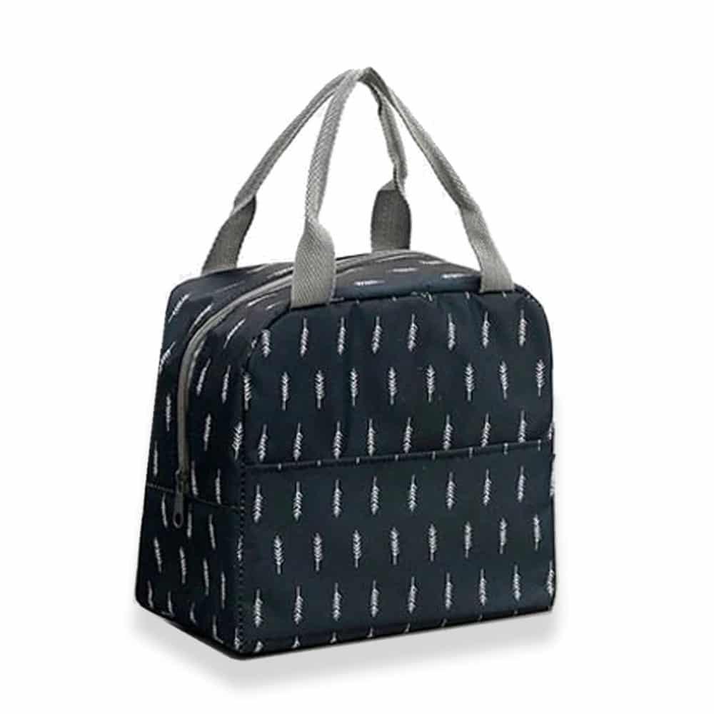 hladilna torbica temno modra