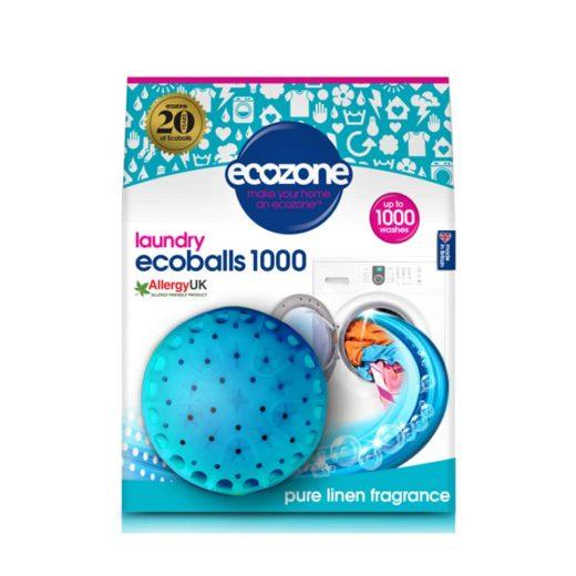 Ecozone krogla za pranje perila