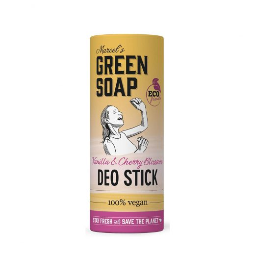 ekološki deodorant