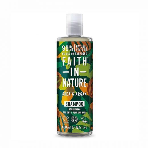 Šampon za lase karite